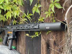 Astur Scorpio 9mm
